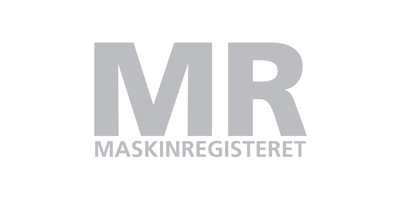 MR Maskinregisteret