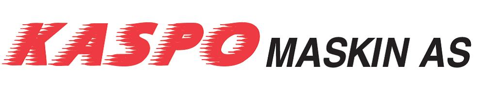 Kaspo Maskin logo