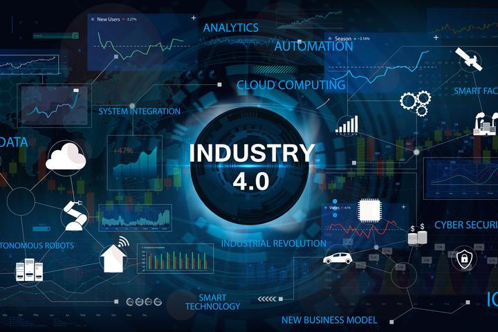 Hva er egentlig Industri 4.0?