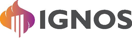 IGNOS logo